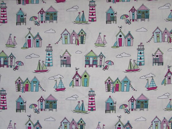Lifestyle Cotton Happy Days - Candy