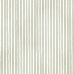 0.25mtr Remnant - Clothworks - Guess How Much I Love You - Stripes - Grey