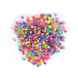 Beads: Plastic: 20g