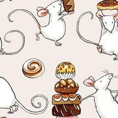 Clothworks - Chocoholics - Main Mice