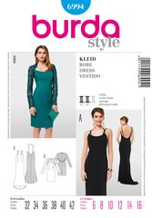 Burda Sewing Pattern - 6994