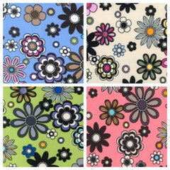 Flower Power Complete Pack (4)