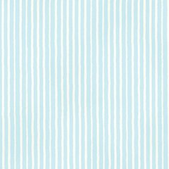 Clothworks - Guess How Much I Love You - Stripes - Blue