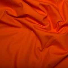 45'' Cotton Poplin - Orange