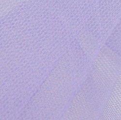 Dress Net - Lilac