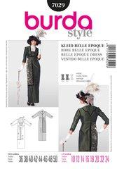Burda Sewing Pattern - 7029