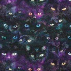 Cats Eyes Digital Jersey