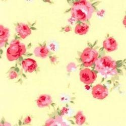 Flowers - Lemon