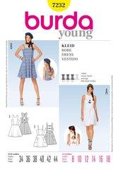 Burda Sewing Pattern - 7232