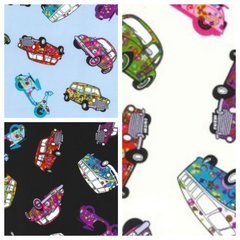 Vehicles Complete Pack (3)