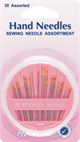 Hand Needles Sewing Assortment Needles Compact