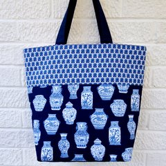 15th July - Sewing Workshop - Tote Bag With Interal Zip - Saturday