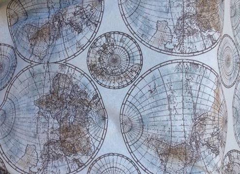 Lifestyle Cotton - Atlas