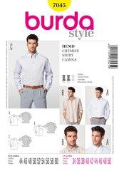 Burda Sewing Pattern - 7045