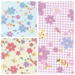 Flowers Wish Complete Pack (3)