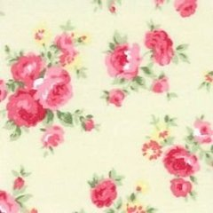 0.55mtr Remnant - Flowers - Meadow