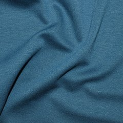 1.32mtr Remnant - Ponte Roma - Teal