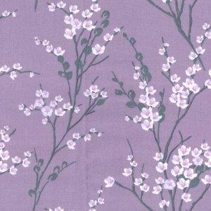 Blossom - Mauve