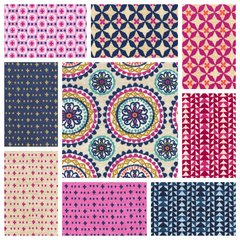 Michael Miller - Wove it or Weave it complete Pack (10)