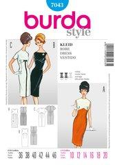 Burda Sewing Pattern - 7043