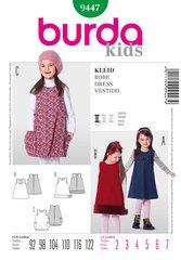 Burda Sewing Pattern - 9447