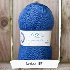 West Yorkshire Spinners - Signature 4ply - Juniper