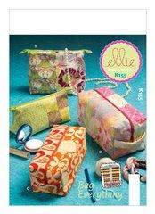 Kwik Sew Pattern - K155