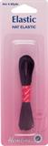 Hat Elastic: Black - 4m x 1.3mm