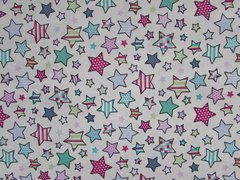 Lifestyle Cotton Twinkle - Candy