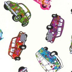 Vehicles - Ivory