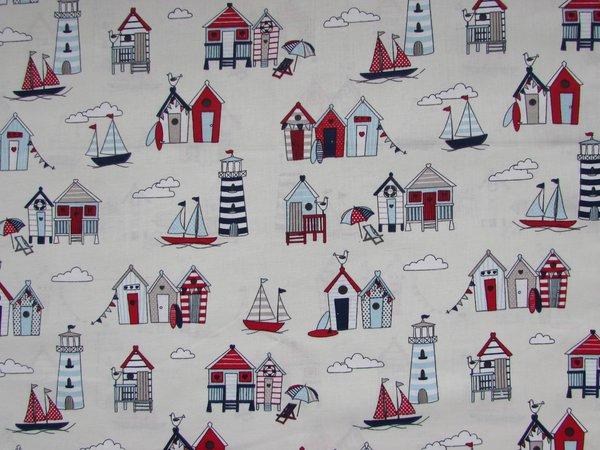 Lifestyle Cotton Happy Days - Nautical