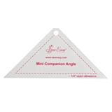 Sew Easy Template - Companion Angle