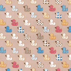 Ducking about hollies haberdashery fabric and yarn store for Nebula fabric uk