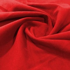 Washable Wool - Red