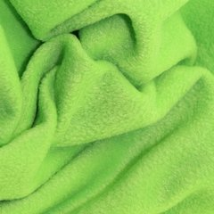 Polar Fleece - Lime