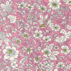 Wild Flowers - Pink