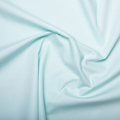 45'' Cotton Poplin - Mint