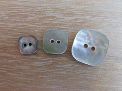 Shell - Square buttons