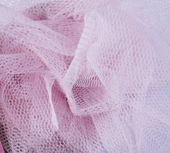 Dress Net - Pink