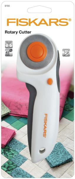 Fiskars Trigger Rotary Cutter: 45mm