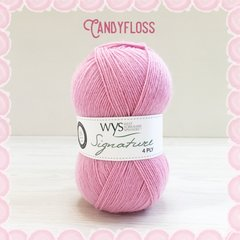 West Yorkshire Spinners - Signature 4ply - Candyfloss