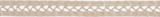 Cotton Lace: 5m x 9mm: Cream