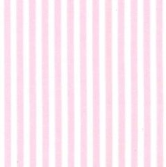0.13mtr Remnant - Stripes - Thin - Pink