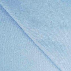 100% Cotton Canvas - Blue