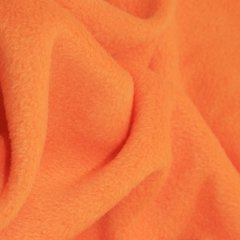Polar Fleece - Orange