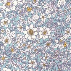 Wild Flowers - Sky
