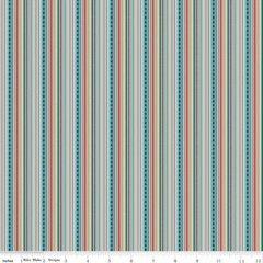 Riley Blake - Little Flyers - Stripe