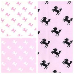 Horses Complete Pack (3)