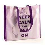 Bag for Life: Keep Calm