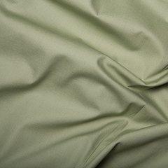 45'' Cotton Poplin - Sage